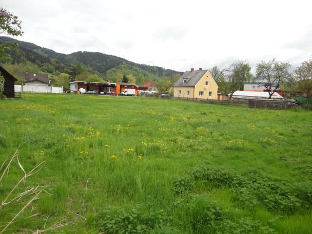 Bruck/Mur: Gewerbegrund
