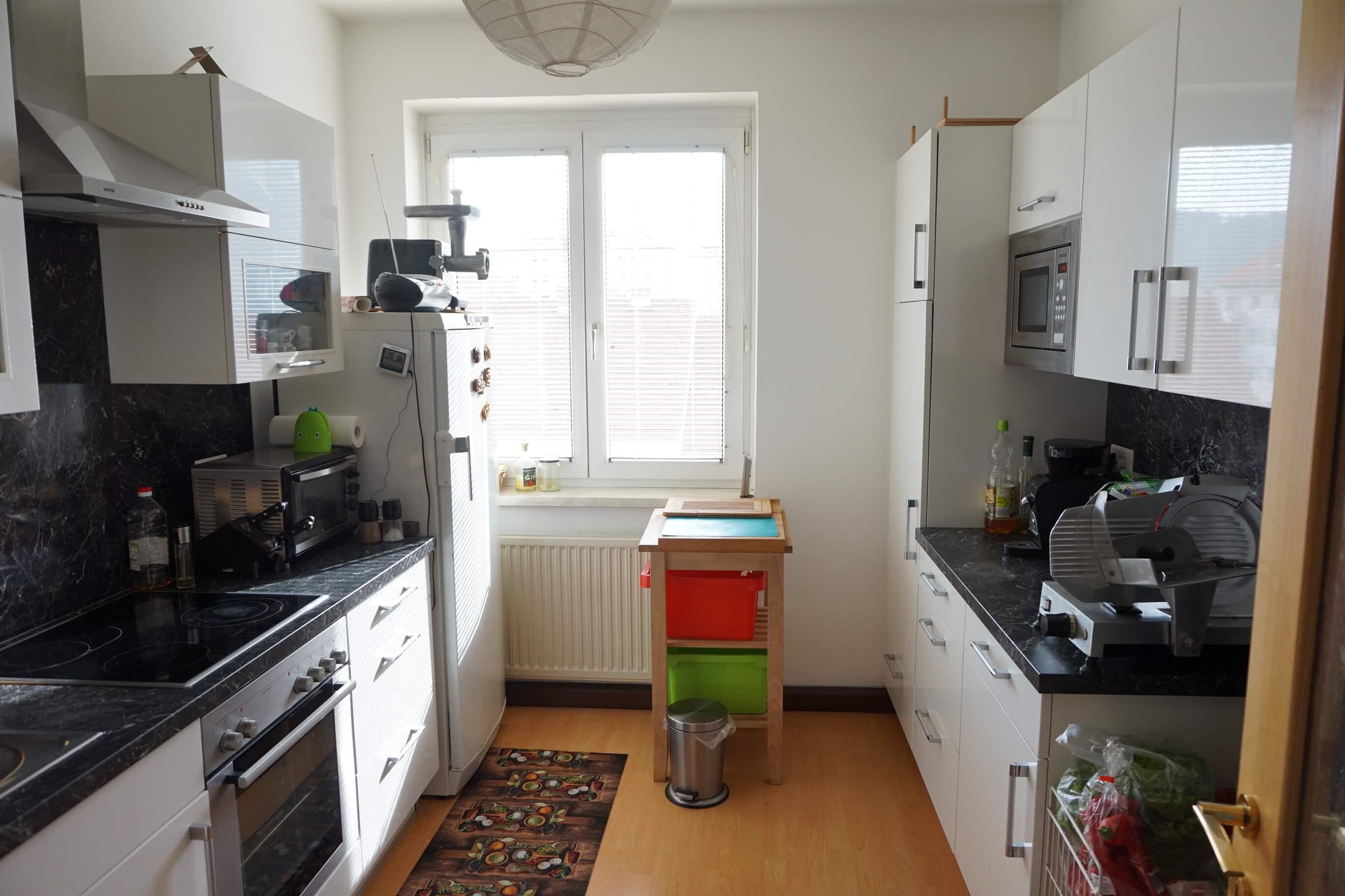 Bruck/Mur-Schillerstraße: 4-Zimmer Mietwohnung