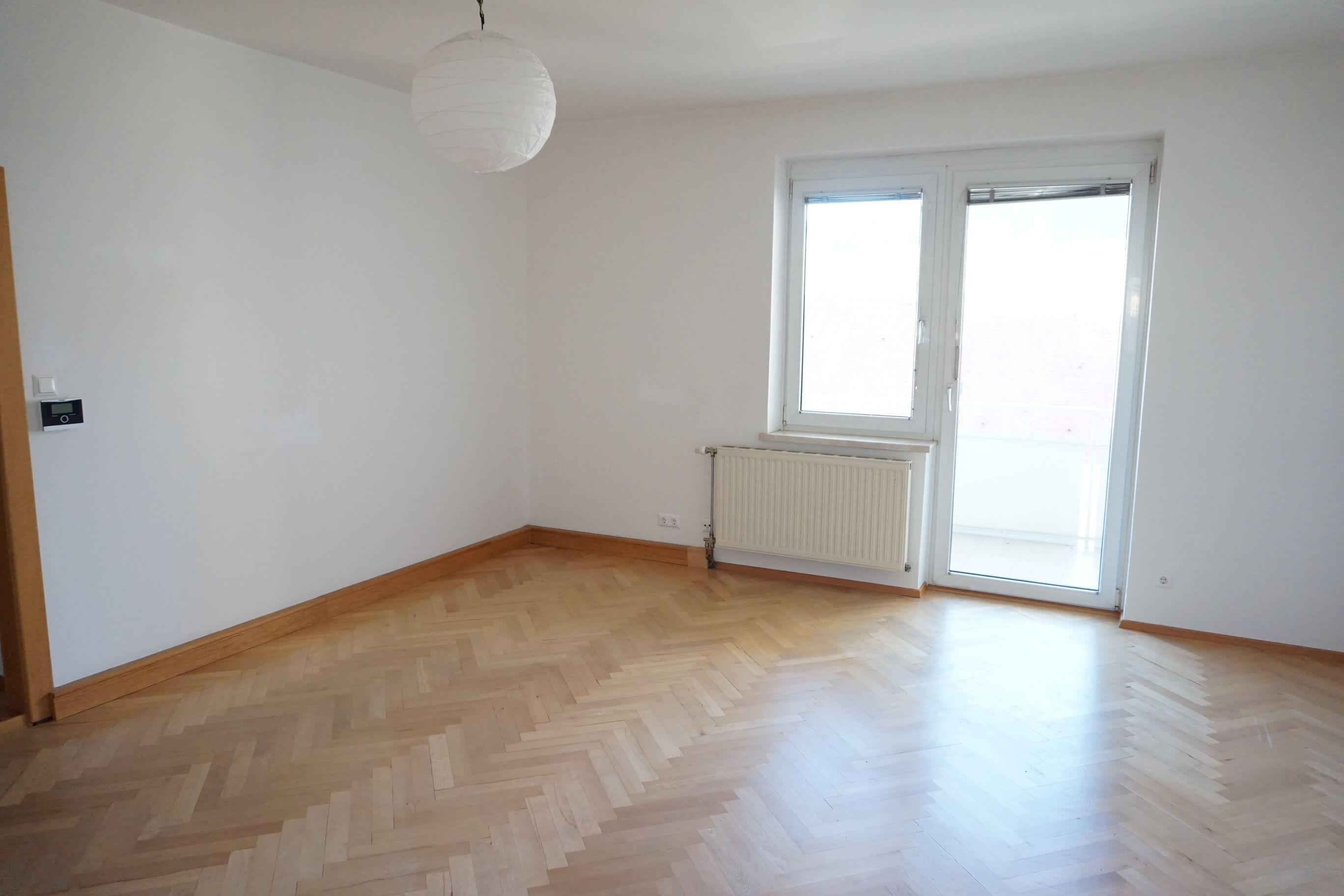 Bruck/Mur-Schillerstrasse: 4-Zimmer Mietwohnung