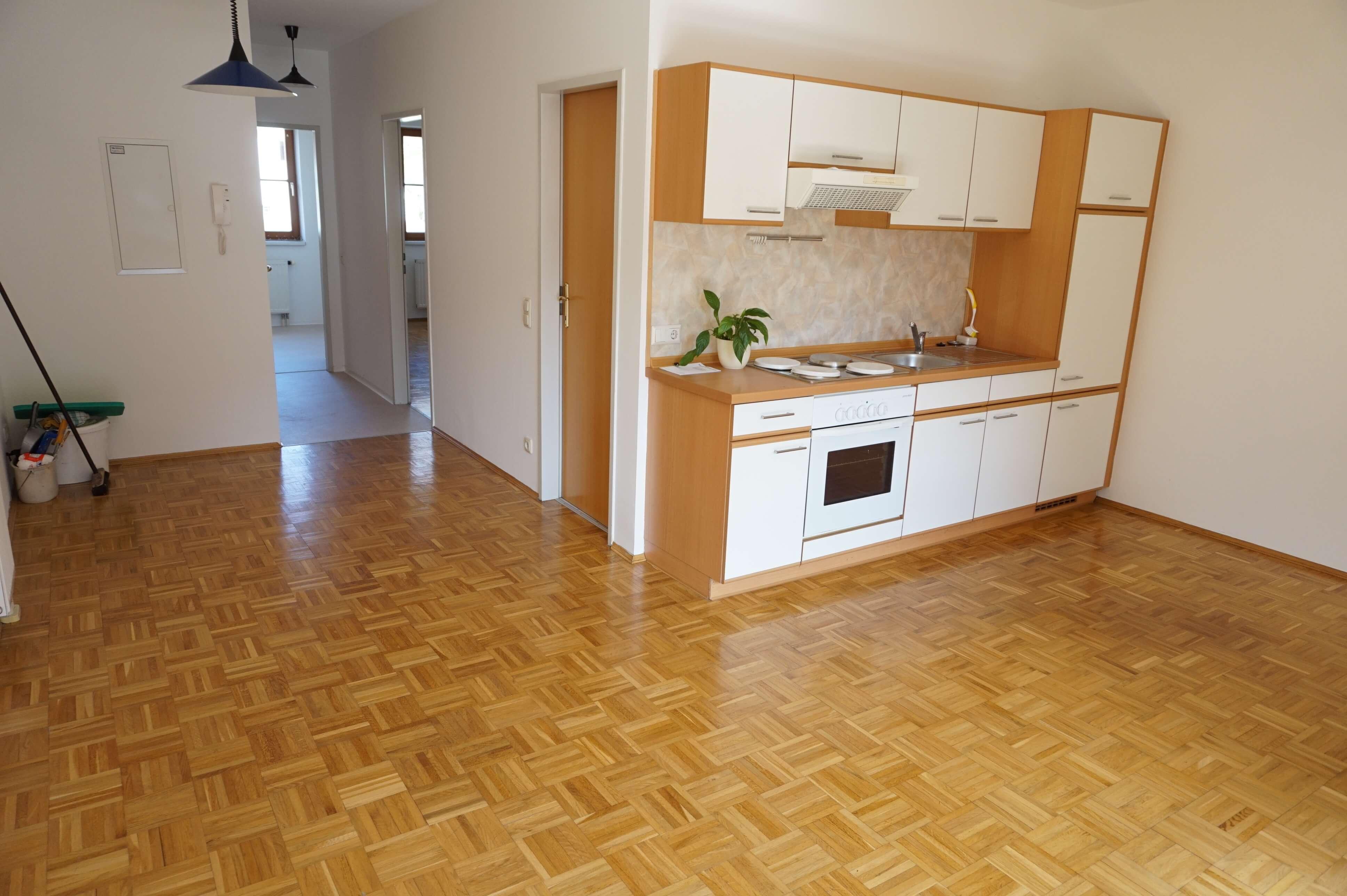 Kapfenberg-Schinitzgasse: Gepflegte 2-Zimmer Wohnung