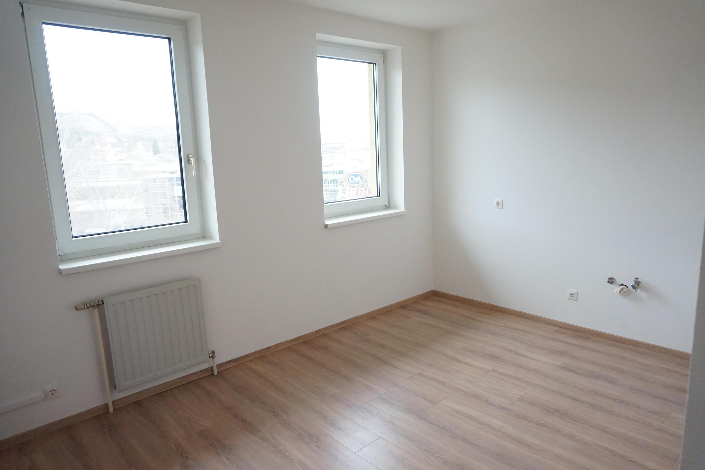 Kapfenberg:  2-Zimmer-Mietwohnung, zentral gelegen