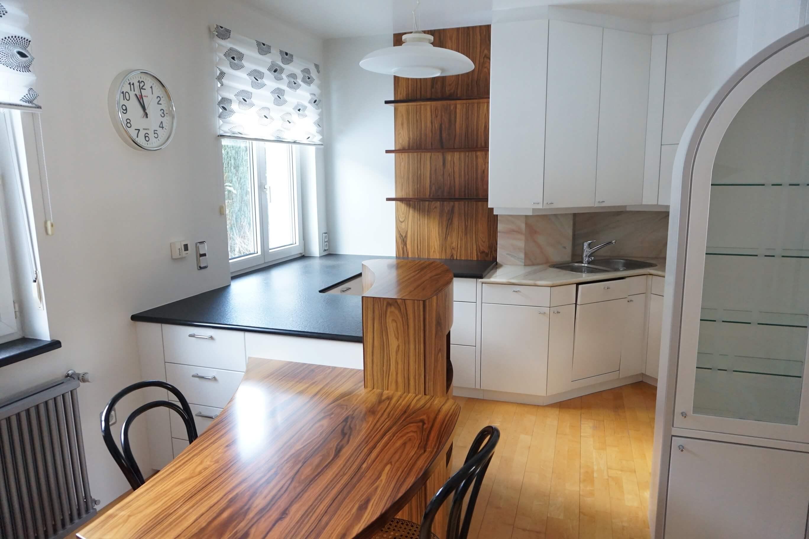 Kindberg: Exklusive Wohnung in Waldrandnähe