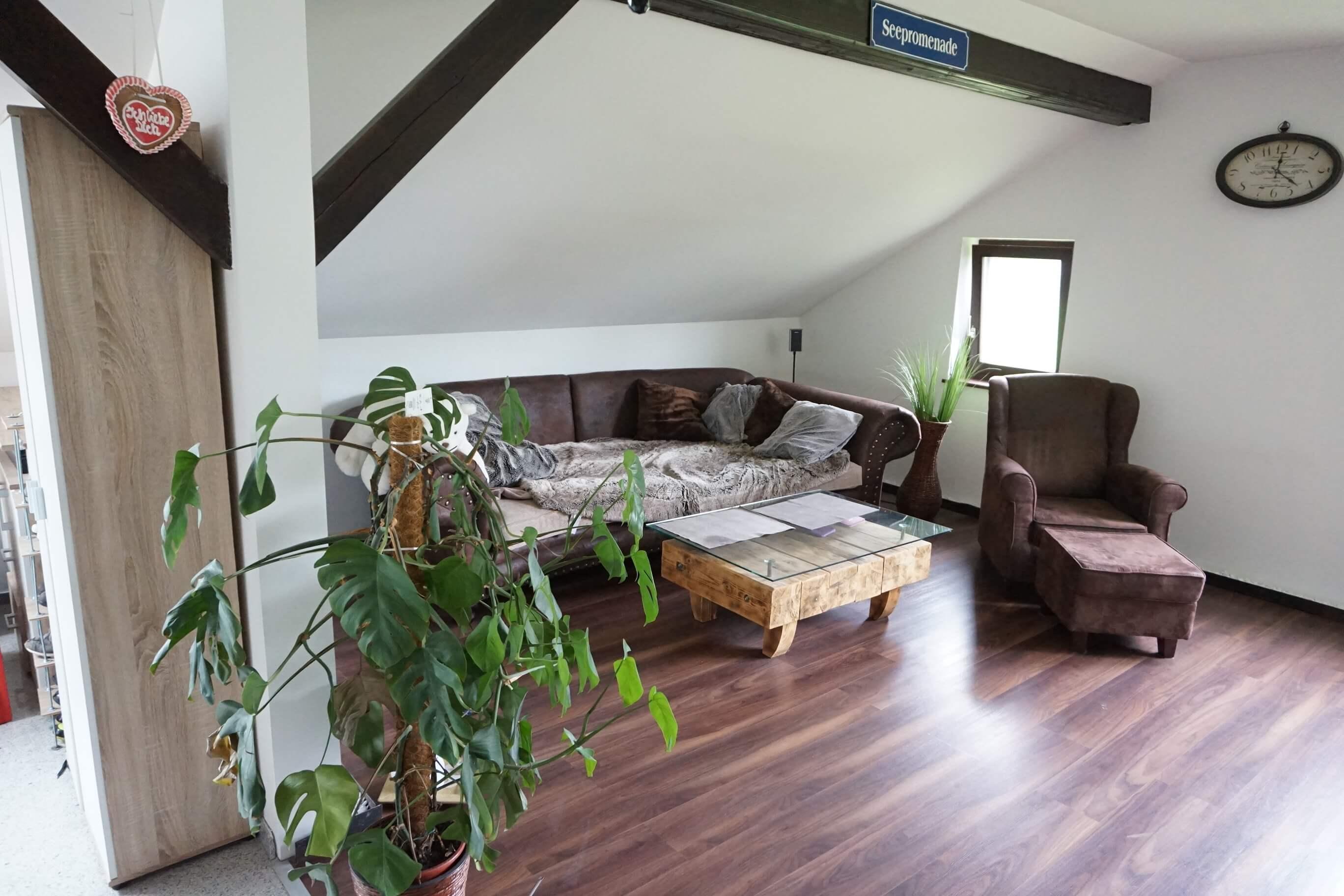 Kapfenberg/Hafendorf: 2-Zimmer Wohnung in ruhiger Lage