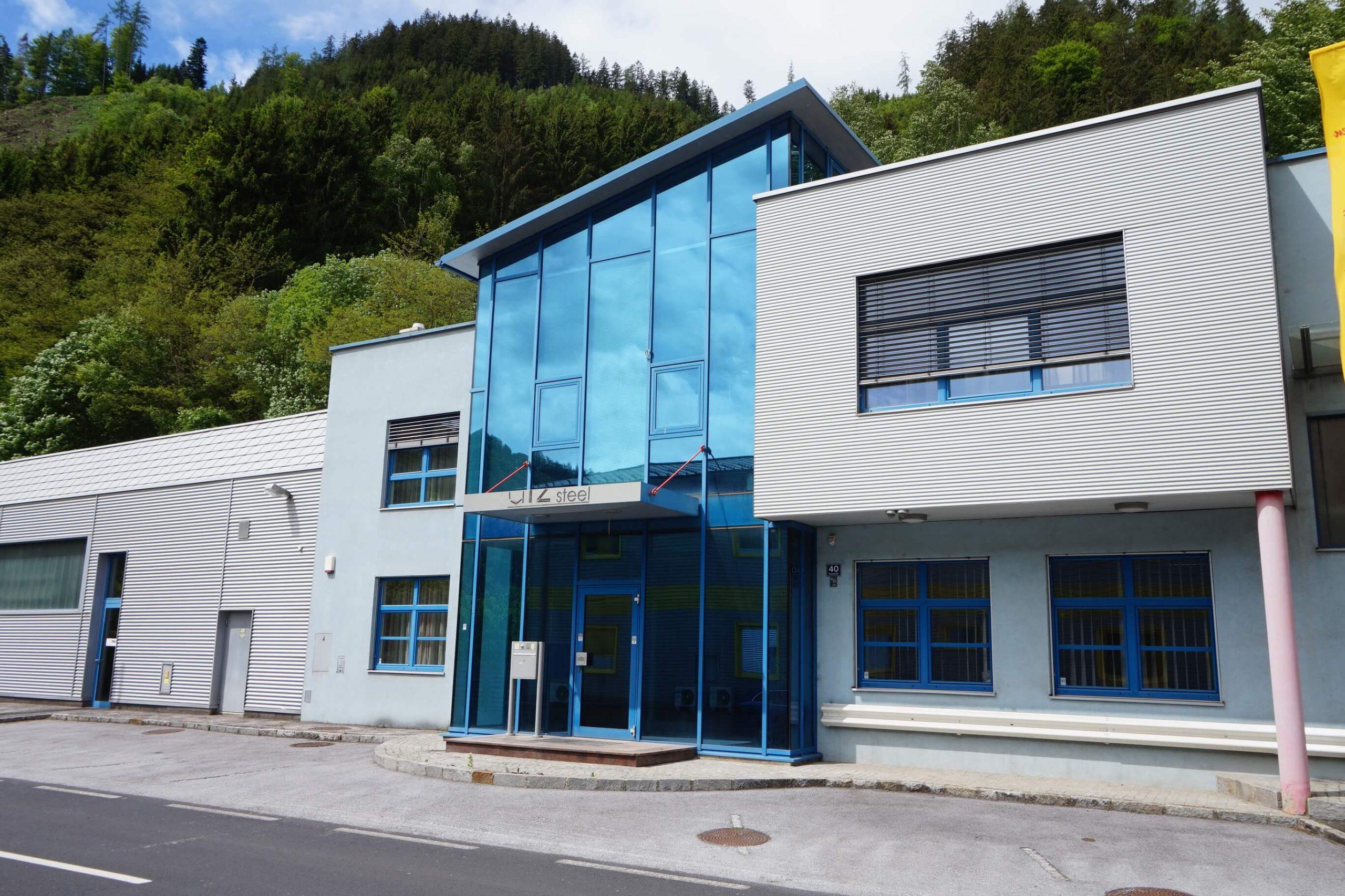 Bruck/Mur: Bürogebäude zu vermieten