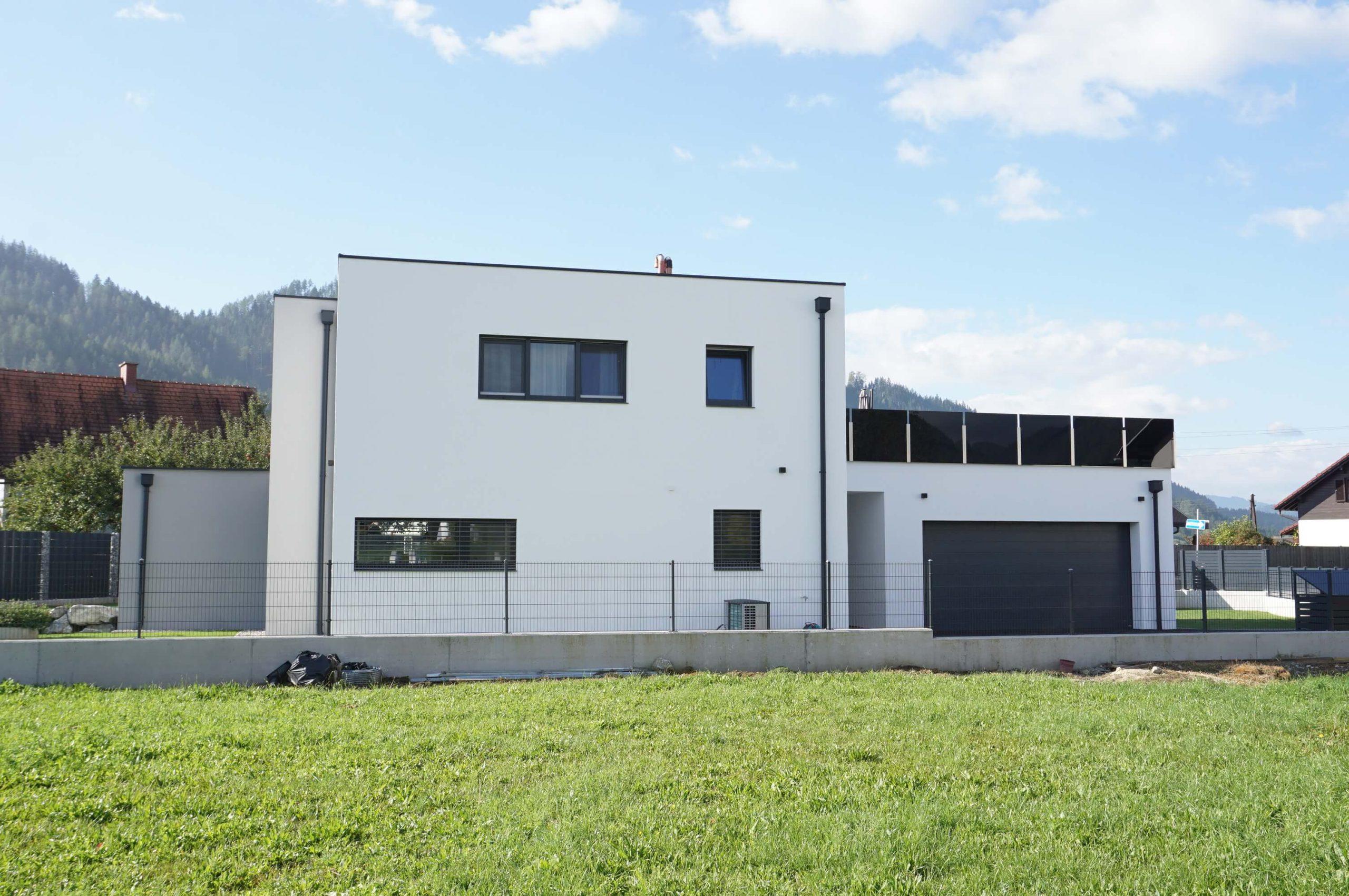 St. Marein/Mürztal: Neuwertiges, luxuriöses Wohnhaus